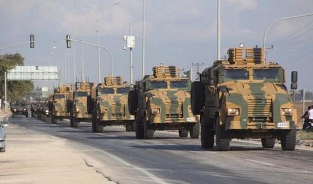 'Suriye, Türkiye'nin çekilmesini istedi' iddiası