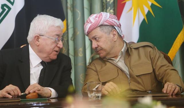 Irak-IKBY görüşmesi sona erdi