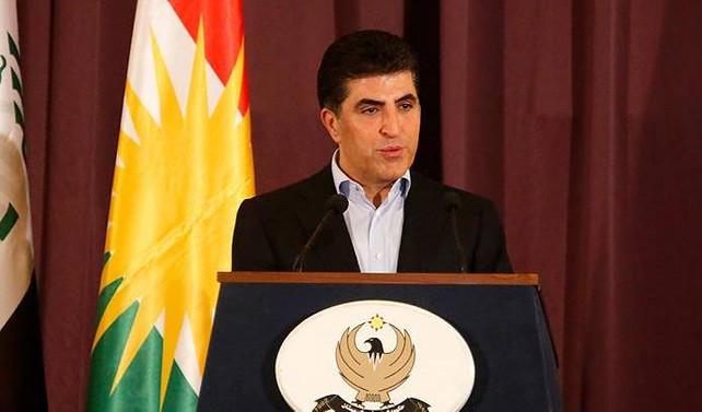 Neçirvan Barzani: Silah çözüm değil