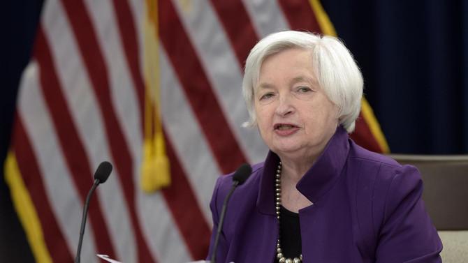 Yellen: Bu yıl yaşanan en büyük sürpriz enflasyon oldu