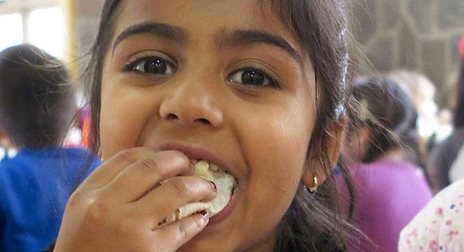 Bir milyar insan, gıda bulmak için göç ediyor!