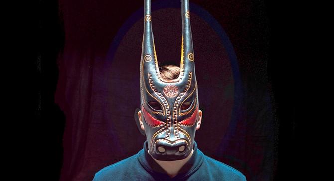 Maskeli piyanist Lambert, Akbank Sanat'ta…