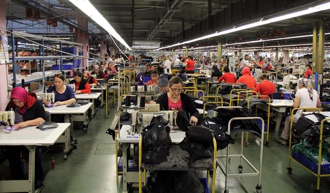 İstihdam arttı, İşsizlik Sigortası'na başvurular azaldı