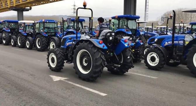 Traktör satışında rekor beklentisi