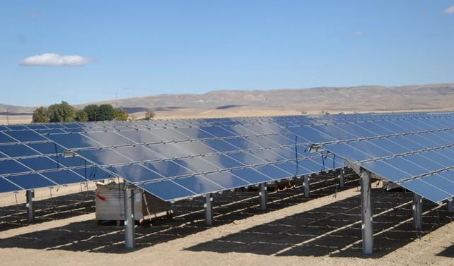 First Solar, Türkiye'deki ilk fabrikasını kuracak