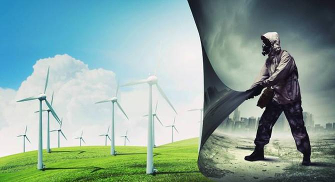 'Temiz enerji'ye Çin yön verecek