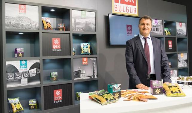 İpek Bulgur, Avrupa pazarına göz dikti