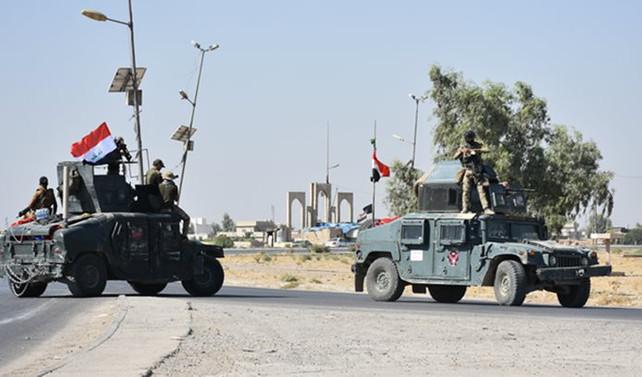 Irak hükümeti, Kerkük'te ağır bedel ödeyecek