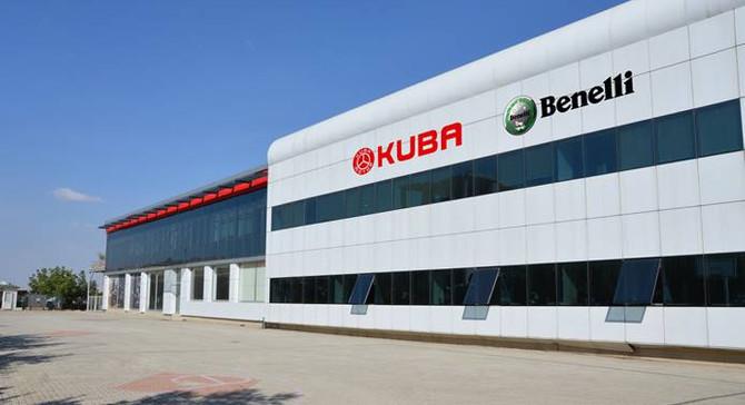 İtalyan devi Benelli, yatırım için Türkiye'yi seçti