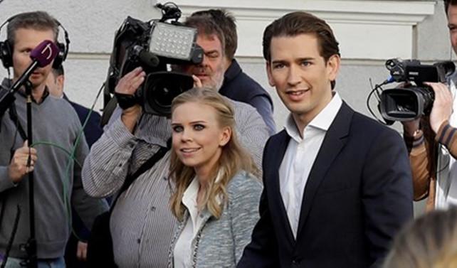 Avusturya siyasetinde 34 yıllık gelenek bozulmadı