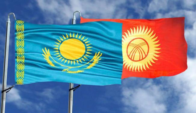 Kırgızistan, Kazakistan'ı şikayet etti