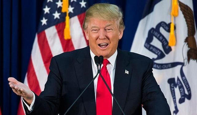 Trump'ın 'geri çekilme' doktrini