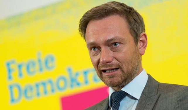 Almanya'da FDP maliye bakanlığını istiyor