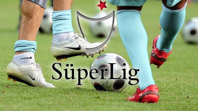 Süper Lig'den 7 ekip PFDK'ya sevk edildi