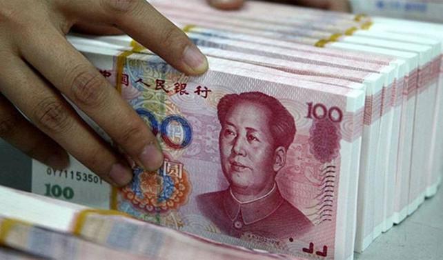 Çin MB: Yuan'ın kullanımı artacak