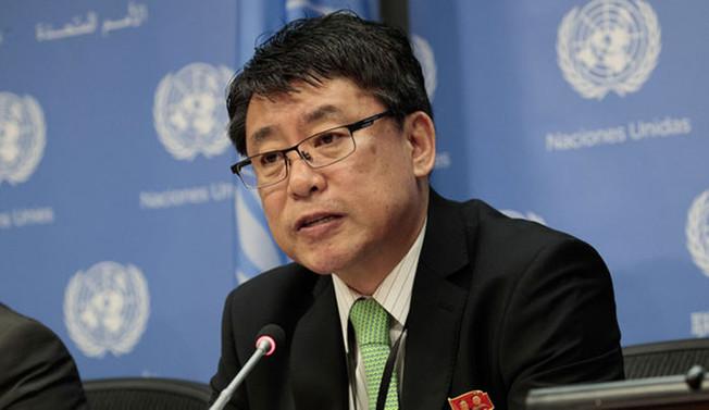 Kuzey Kore: ABD'nin yaptığı çifte standarttır