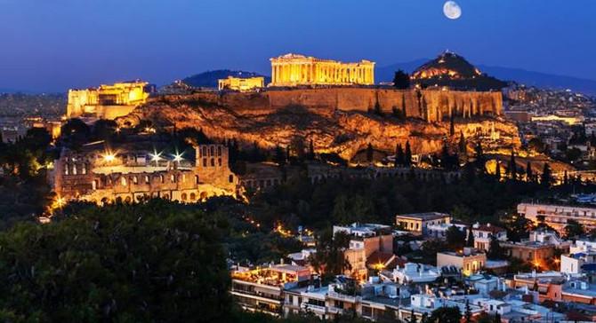 Türklerin gözü yatırımda Yunanistan'a çevrildi