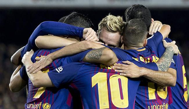 Barcelonasız La Liga'nın geliri yüzde 20 azalır