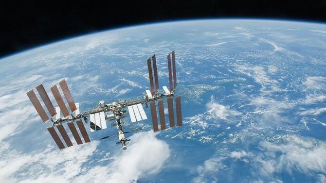 Amerikan şirketleri Ay yörüngesine uzay istasyonu yerleştirecek