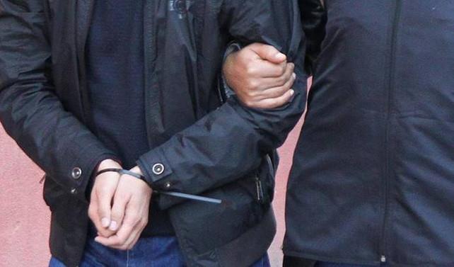 Taşkesti Belediye Başkanı Çevik tutuklandı