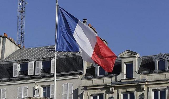 Fransa'da yıl içinde 13 terör saldırısı önlendi
