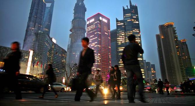 Çin, beklentiler doğrultusunda büyüdü