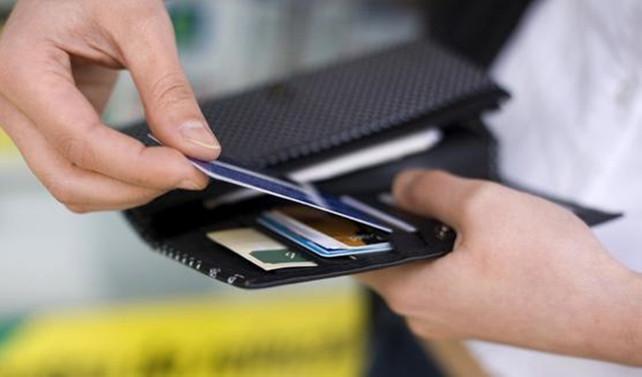 Yabancıların kartlı ödemeleri yüzde 72 arttı