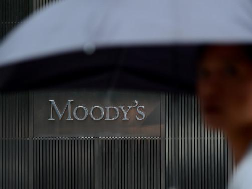 Moody's'ten Birleşik Krallık'a borç uyarısı