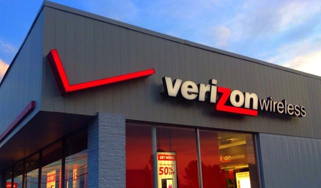 Verizon'un net kârı değişmedi