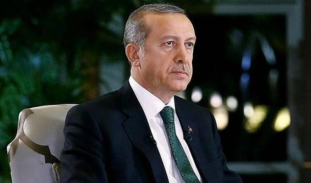 Cumhurbaşkanı Erdoğan:  Stratejik ortaklığımı masaya yatırırım