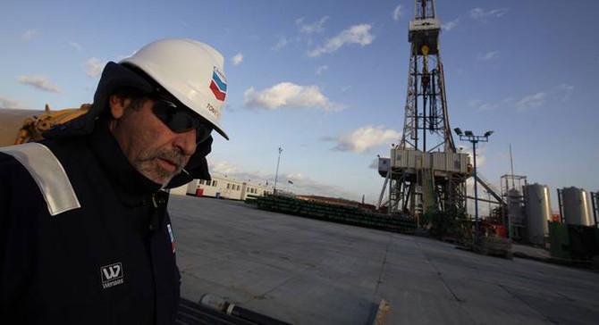 Chevron, IKBY'de sondaj faaliyetlerini durdurdu