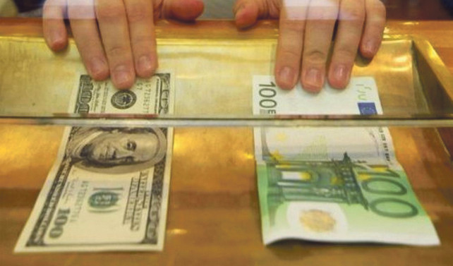Dolar serbest piyasada 3,66 seviyesinden açıldı