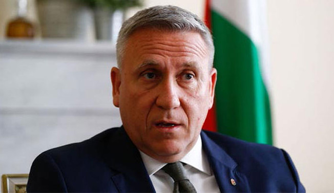 Macaristan'dan Türk yatırımcılara davet