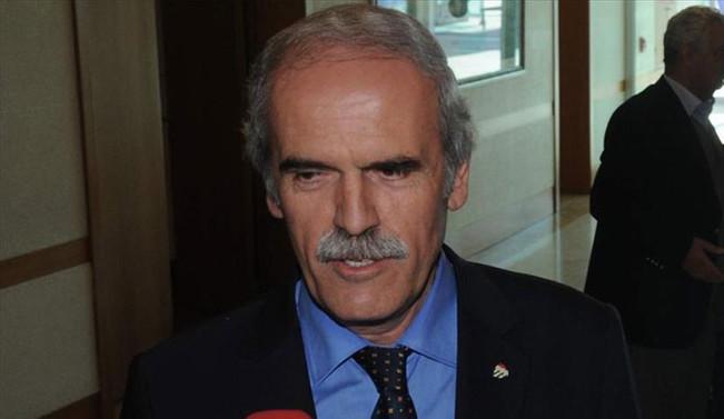 Bursa Büyükşehir Belediye Başkanı Altepe: Göreve devam ediyoruz
