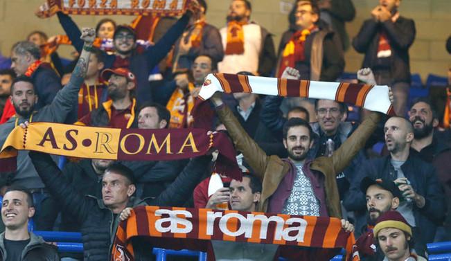 UEFA'dan Roma'ya ırkçılık soruşturması