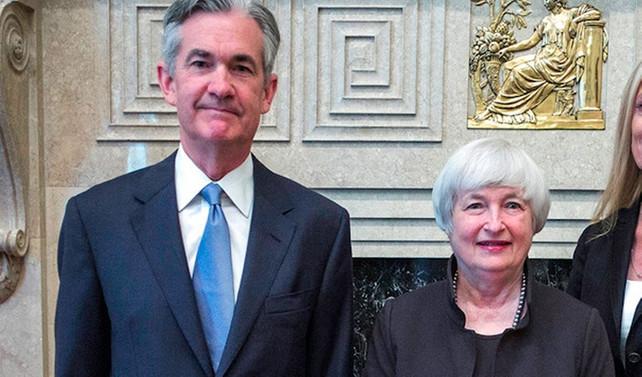 Wall Street Yellen'ı istiyor, Powell'i bekliyor