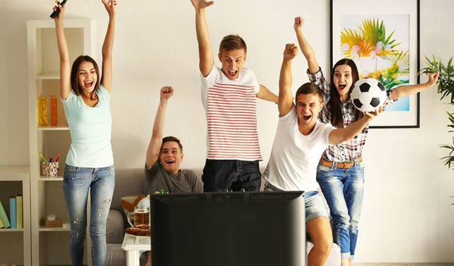 Derbi, TV satışlarını artırdı