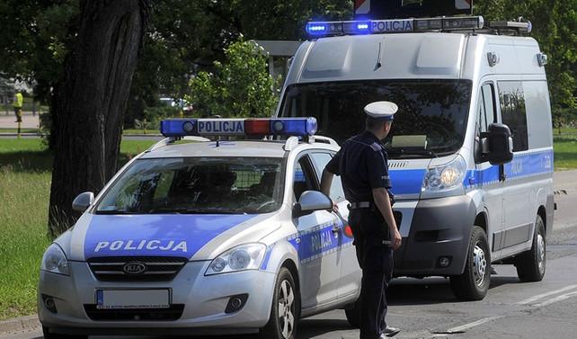 Polonya'da AVM'de saldırı: 1 ölü