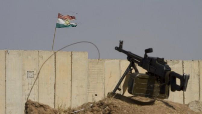 Bağdat: Peşmerge saldırıları devam ediyor
