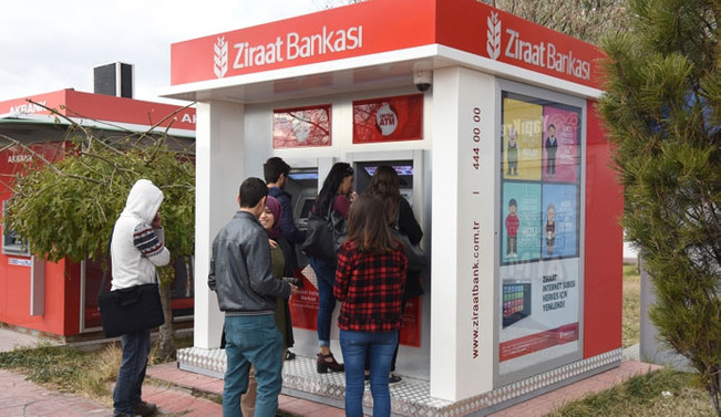 Yıldırım: Burs ve krediler 2018'de 470 lira olacak