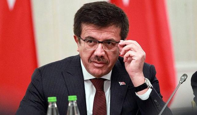 Zeybekci: Rusya'nın domates için 4 firmaya izin vermesine karşıyız