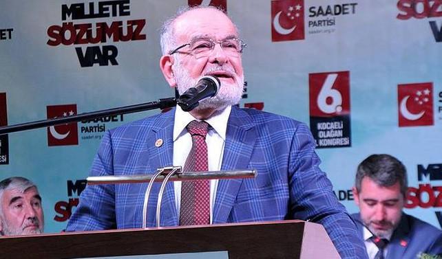 'ABD ile İsrail Türkiye'nin stratejik müttefiki olamaz'