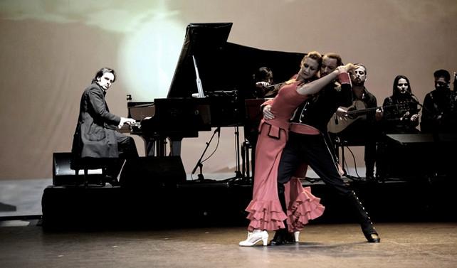Antalya'dan piyano ezgileri yükselecek