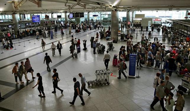 Alman turist Türkiye'ye geri dönüyor