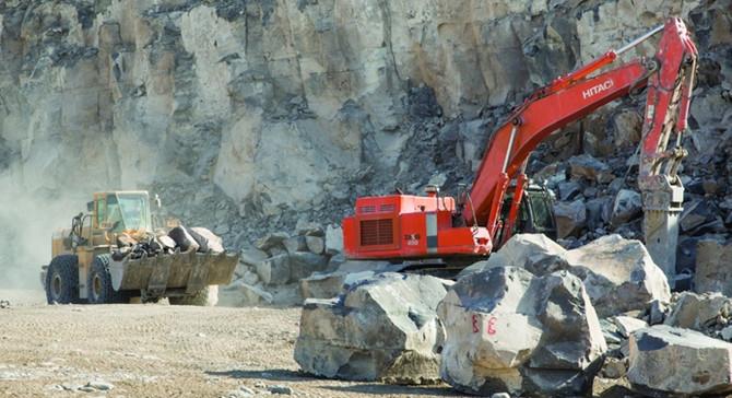 Madencilikte ÇED düzenlemesinden vazgeçildi