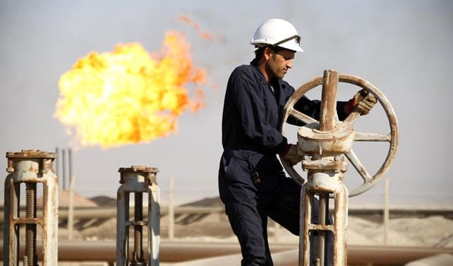 Irak'ın petrol ihracatı geriledi