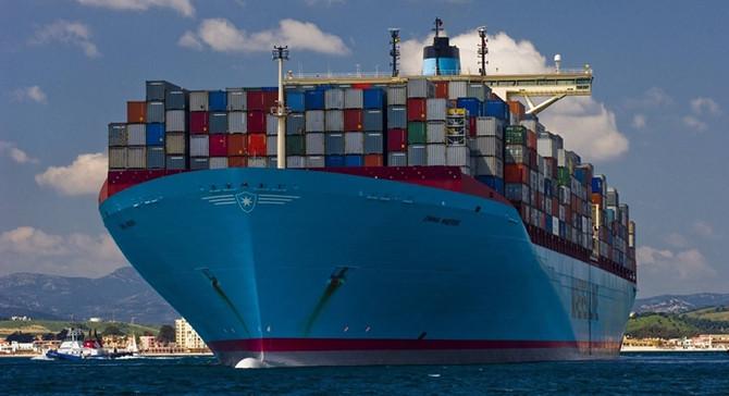 Global ticaret hacminde artış yaşandı