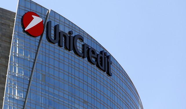 UniCredit'e Yapı Kredi'den 114 milyon euro destek