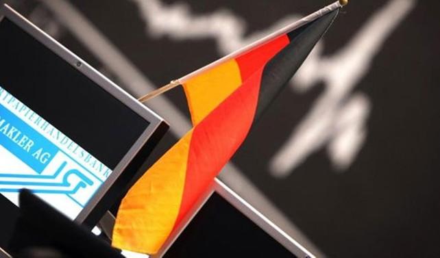 Almanya'da özel sektör siparişleri 6,5 yılın zirvesinde