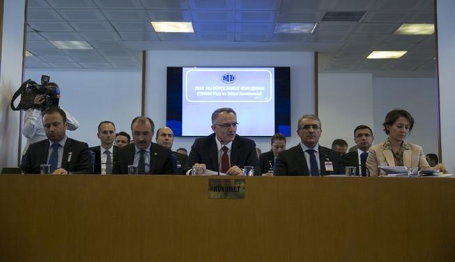 Komisyonda bütçe mesaisi başladı